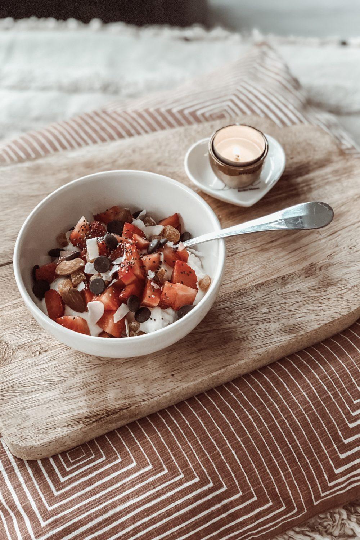 gezond ontbijt