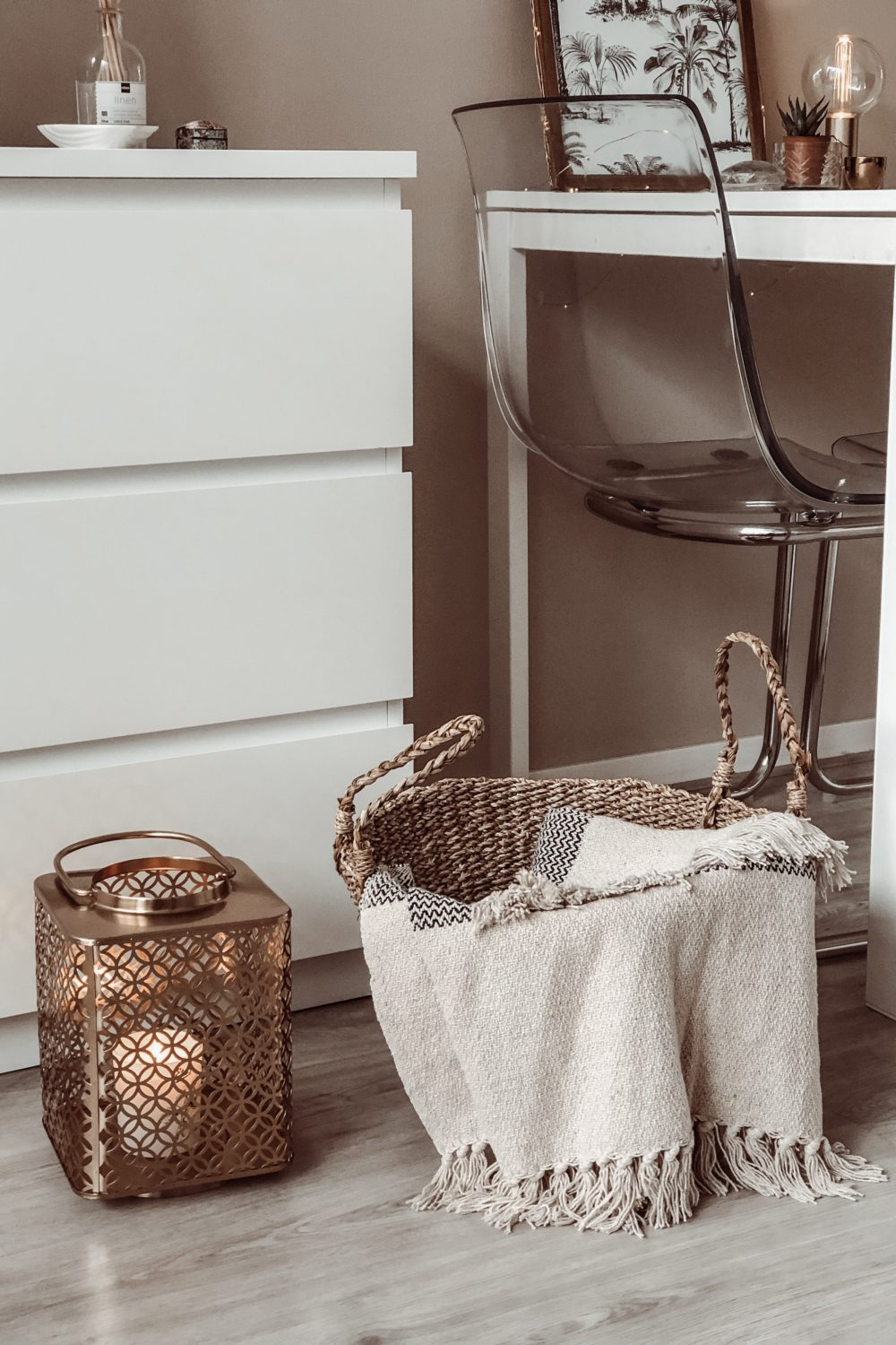 H&M home interieur