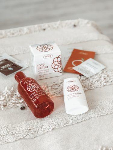 Ziaja huidverzorging review