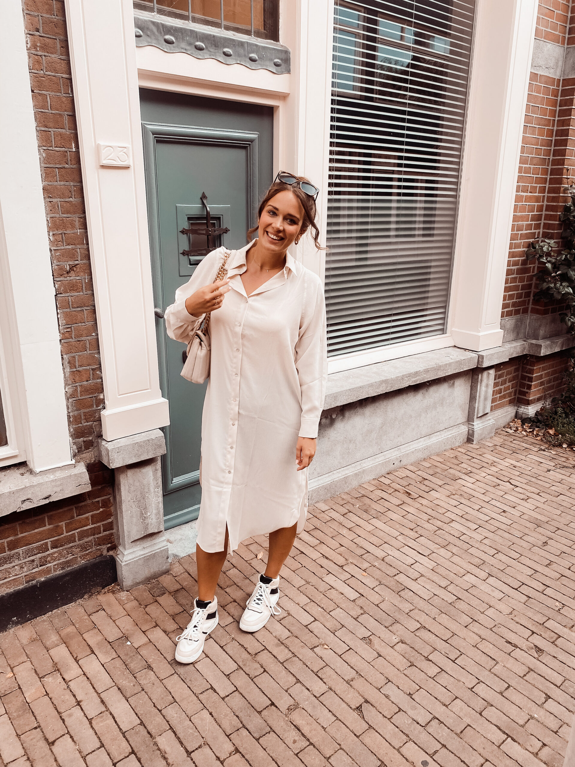 outfit of the day najaar